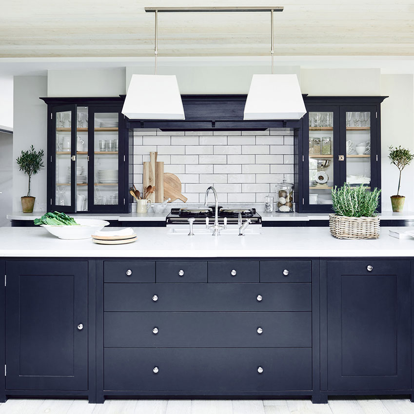 Secret addresses for handmade kitchens | ELLE Decoration UK